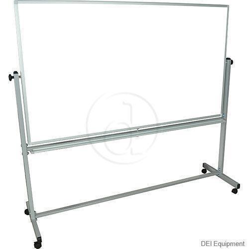white board stand ebay. Black Bedroom Furniture Sets. Home Design Ideas