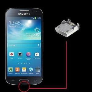 ** Samsung Galaxy S4 usb charging port connector replacement **