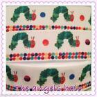 Hungry Caterpillar Ribbon