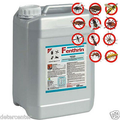 Fenthrin Insecticide Concentrate Etofenprox Tetramethrin Piperinol LT.10