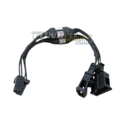 Canbus Adapter Wiring Cable for Original Audi LED License Plate Light #5