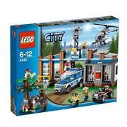 Lego 4440
