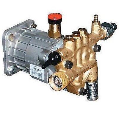 Comet Pump Model Vrx2527g Pressure Washer Pump - Fits 4-bolt Engine Face Plates