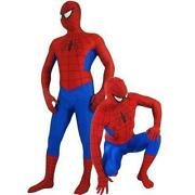 Mens Super Hero Costume
