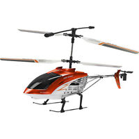 Protocol ToughCopter RC Helicopter - Red