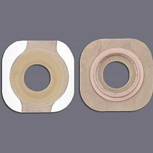 "Hollister New Image Colostomy Barrier Flextend Pre-Cut Tape 2-1/4"" 5/bx 14708"