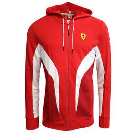 Puma SF Scuderia Ferrari