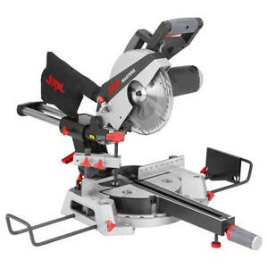 SKIL-Masters-3855-216mm-Slide-Compund-Mitre-Saw