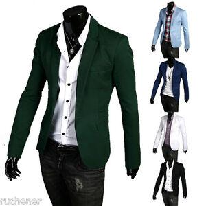 New-casual-fashion-design-100-cotton-men-leisure-tourist-suit-jacket-coat