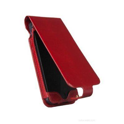Sena Hampton Flip Leather Case for iPhone 5 / 5s / 5se Sena Iphone Flip Case