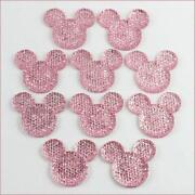 Minnie Mouse Flatback Resin