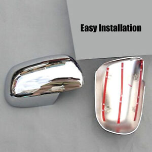 Toyota Corolla 2009-2013 Chrome Side Mirror + Door Handle London Ontario image 3