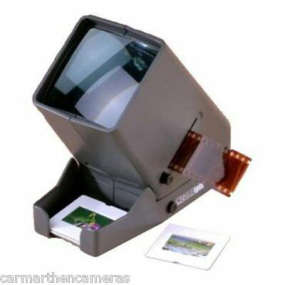 Kenro Desktop Slide Negative Film Viewer 35mm TLSV3