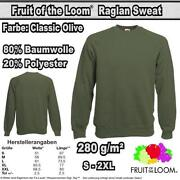 Fruit of The Loom Pullover