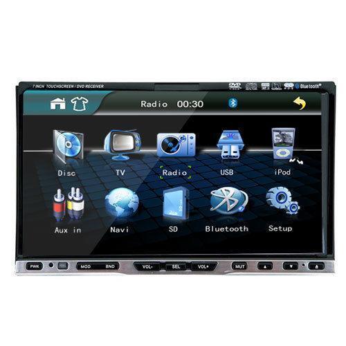 Car TV Screens