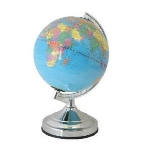 World globe lamp ebay - Globe main office address ...