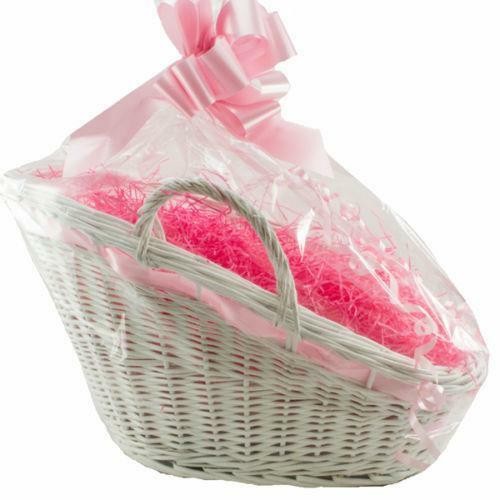 Baby Gift Baskets Delivered Uk : Baby hamper basket