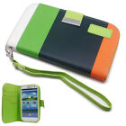 Green Pouch for Samsung Galaxy S III