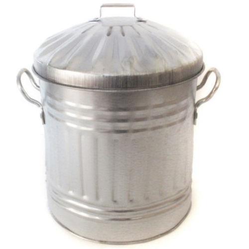 Metal Storage Bins Ebay