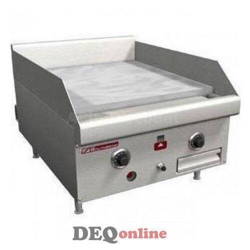 """Southbend Hdg-72m 72"""" Manual Gas Heavy Duty Countertop Griddle"""