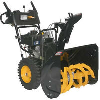 Poulan Pro PR271 208cc 27-in Two-Stage Snow Thrower