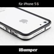 iPhone 5 Bumper Silikon