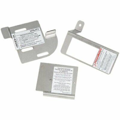 Square D Qo Load Center Indoor Generator 150-225 Amp Interlock Kit 4.5lb Lockout