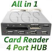 3.5 Card Reader