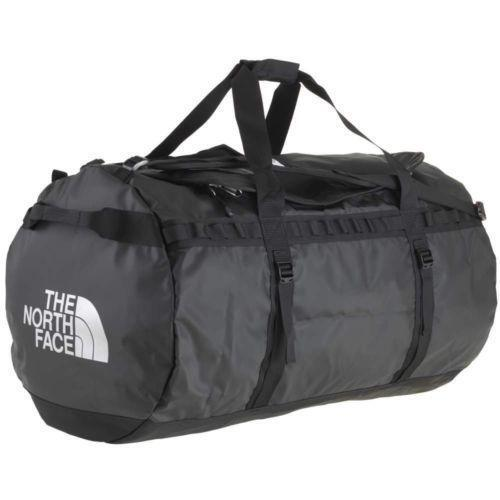 north face duffle bag ebay. Black Bedroom Furniture Sets. Home Design Ideas