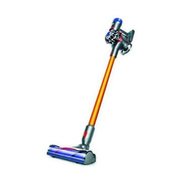 Dyson V8 Absolute 2 in 1 steelstofzuiger
