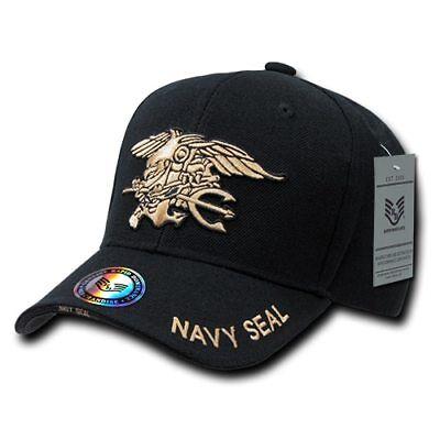 NAVY BLOCK CREW NECK GOLD Military Sweatshirt Blend Seal US U.S.NAVY USNAVY