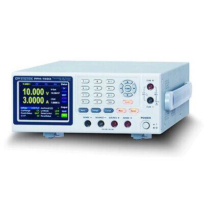 Instek Pph-1503 Programmable High Precision Dc Power Supply