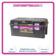 Stanley FatMax Tool Box