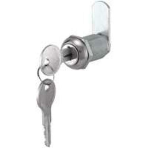 Prime Line U 9945KA Cam Lock, Ka#23323, Chrome