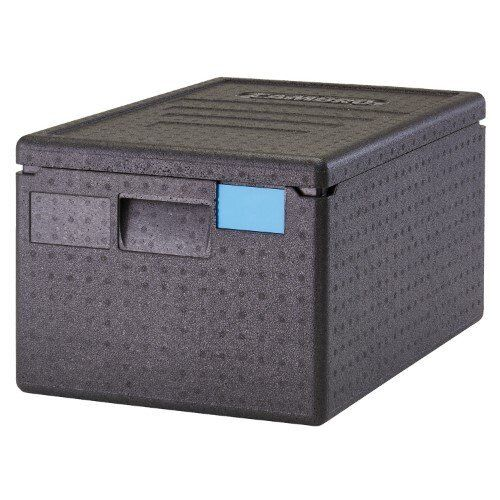 Cambro GoBox EPP180SW Insulated Top Loader Food Carrier   Sold Individually
