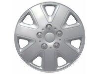 "4 x universal 14"" wheel trims Brand New"