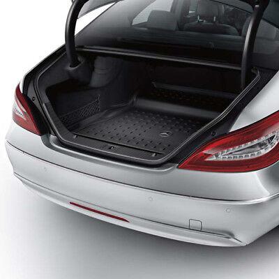 Original TFS Premium Kofferraumwanne Antirutsch für Mercedes CLS C257 ab 2018