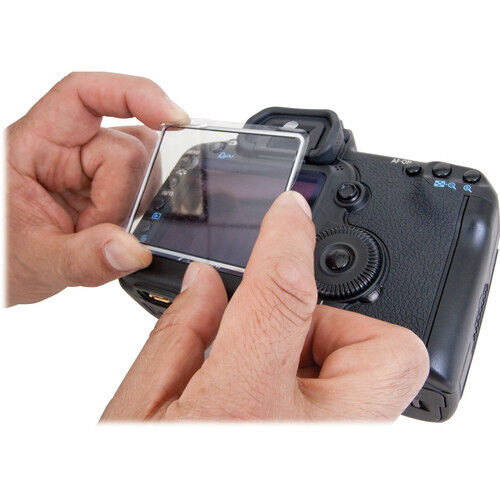 Pearstone LCD Screen Protector for Nikon D700
