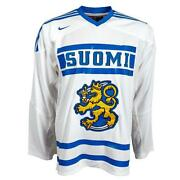 Finland Jersey