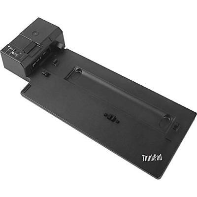 Lenovo ThinkPad Ultra Docking Station - VGA, HDMI, 2 x DP - for ThinkPad A485, L