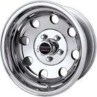 American Racing Car & Truck Wheel & Tire Packages 10 Rim Width