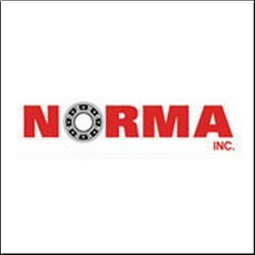 DL25 Norma Hoffman New Thrust Ball Bearing