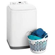 Simpson 6.5kg Top Load Washer - Model: SWT6541 - NEW MODEL Mansfield Brisbane South East Preview