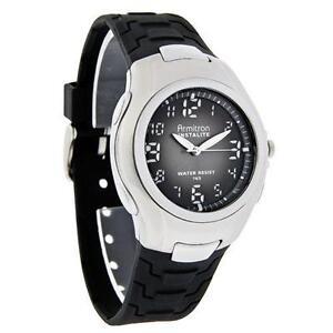 armitron watch armitron instalite watch