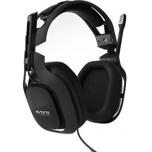 Astro A40 Headset Black PS4 or Xbox One