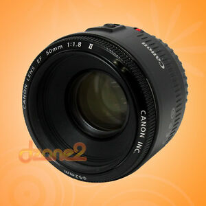 Canon-EF-50mm-F1-8-II-Lens-50-f-1-8-For-500D-50D-L019
