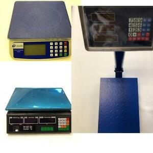 Weekly Promotion !  Price computing scale, electric scale starting from $119.99(was$149)