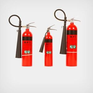 ALL BRAND NEW FIRE EXTINGUISHERS $20!