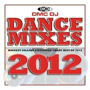 DMC CD