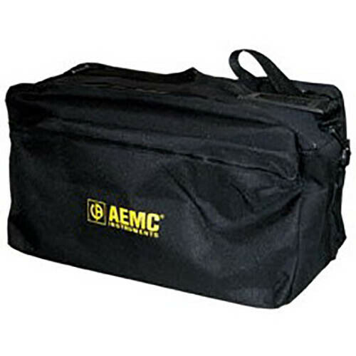 AEMC 2119.82 Multi-Purpose Large Canvas Bag